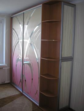 шкаф купе№4
