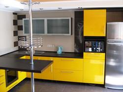 Новосибирск кухонная мебель
