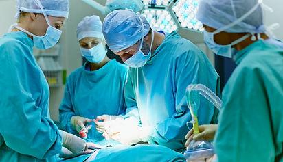 Cirugía oncológica