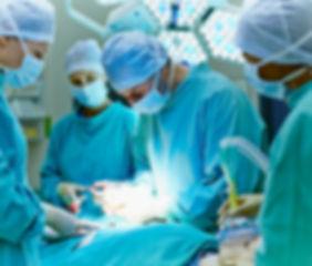 Invasive Heart Valve Surgery