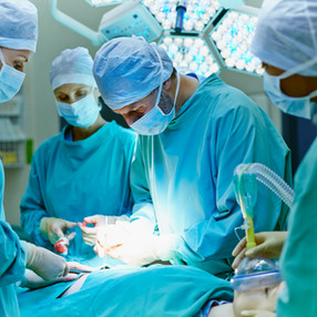 Usuários de Cannabis são mais propensos a infarto do miocárdio após cirurgia