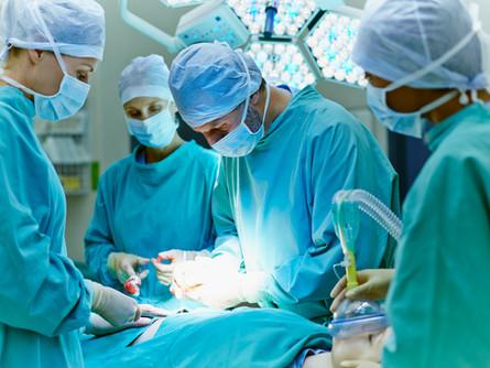 20% des complications chirurgicales postopératoires sont des éventrations...