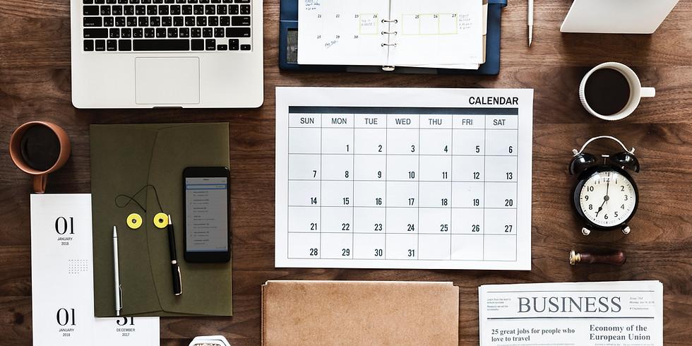Intelex Insight ja Microsoft Eesti kutsuvad Sind järjekordsele Heade Mõtete seminarile eelarvestamisest