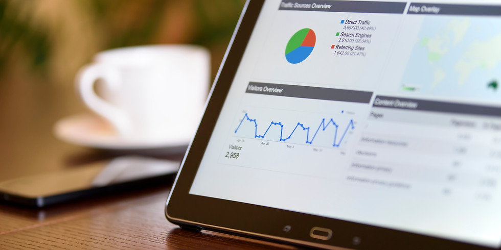 «Современная система бизнес-аналитики у Вас на предприятии»