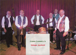 Chris Carnell's Band