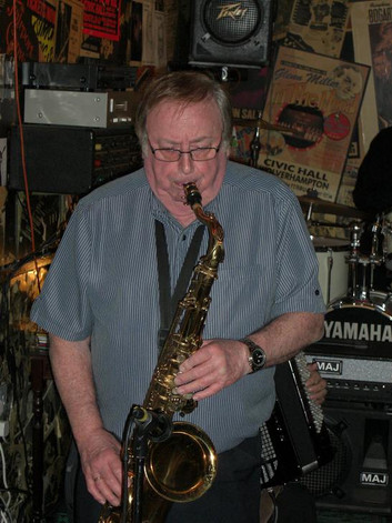 Mike Burney