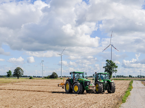 Windpark Stretense-Panschow I+II