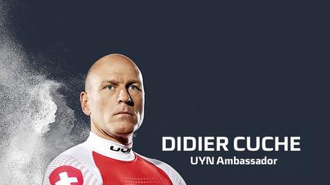 Didier & UYN