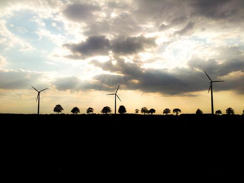 Windpark Oelerse VII