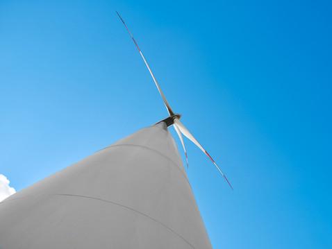 Windpark Birkholz