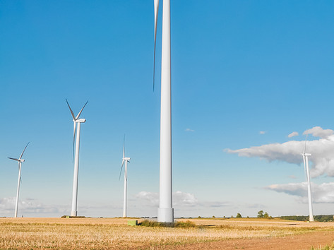 Windpark Krummensee