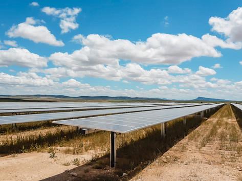 Solarpark Campanario I
