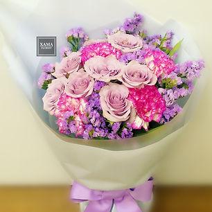母親節鮮花花束