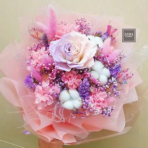 保鮮花 花束