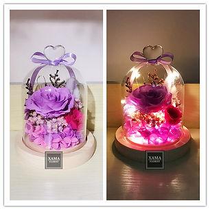 紫玫保鮮花.jpg