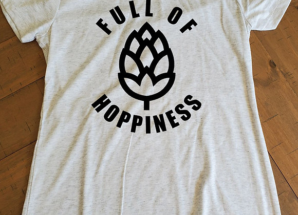 Full of Hoppiness Tee