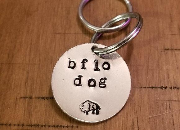BFLO Dog