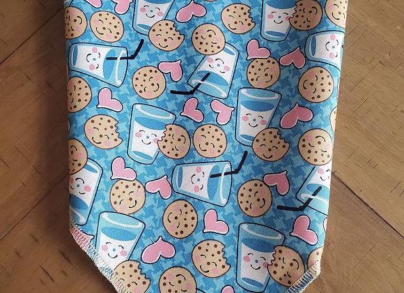 Milk N Cookies Bandana