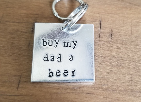 Buy My Dad a Beer