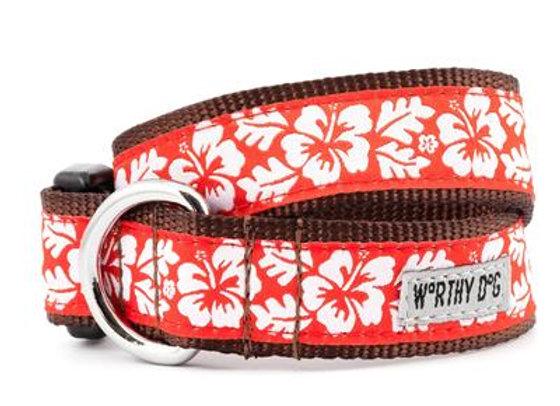 Aloha Flower Collar