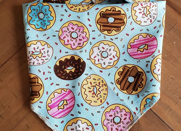 GoNuts for Donuts Bandana