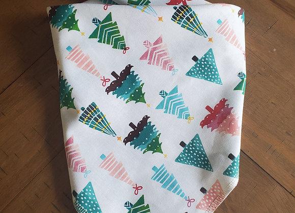 Oh, Christmas Tree Bandana