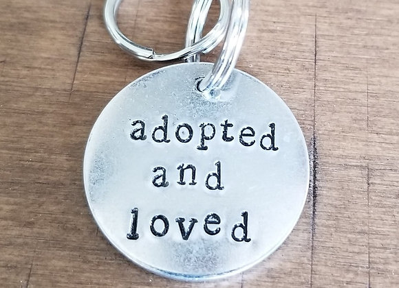 Adopted and Loved