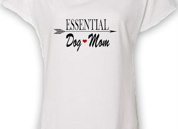 Essential Dog Mom Flowy