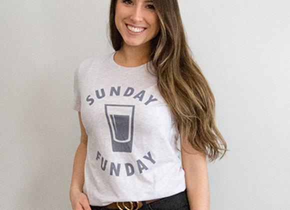 Sunday Funday:  Shots