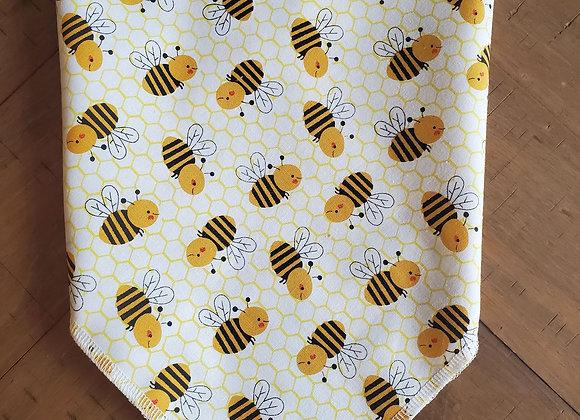 Bee Like Your Dog Bandana