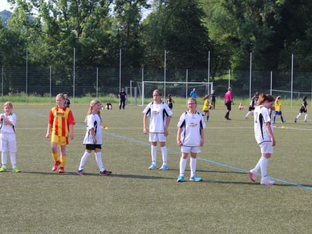 FC Meckerecke erreicht den 5. Platz