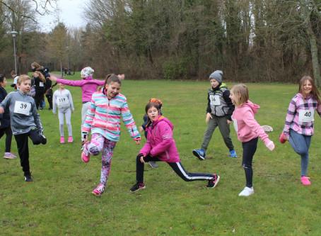 Cross-Lauf Kreismeisterschaft der Schulen im Landkreis Bernkastel-Wittlich