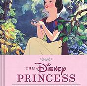 The Disney Princess Book