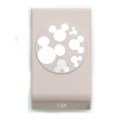 Mickey Head Paper Punch