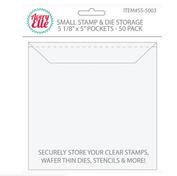 Avery Elle Stamp Storage Pockets