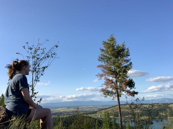 Travel Diary: Exploring Kalispell, Montana - Herron Park