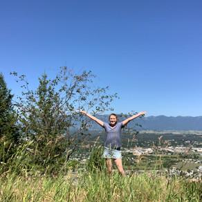 Exploring Kalispell, Montana - Lone Pine State Park