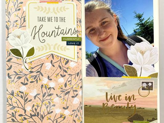 Take Me to the Mountains TN Process | Montana TN - Summer of Stories