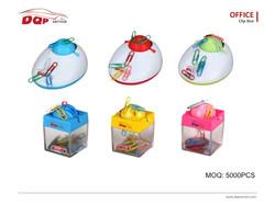 Clip Box dqp