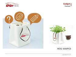 Flowerpot dqp