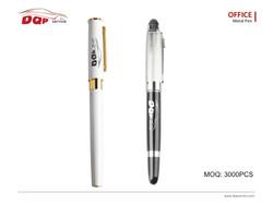 Metal Pen DQP