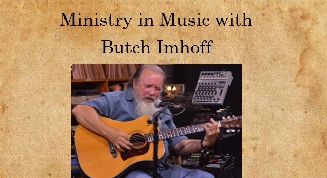BUTCH IMHOFF