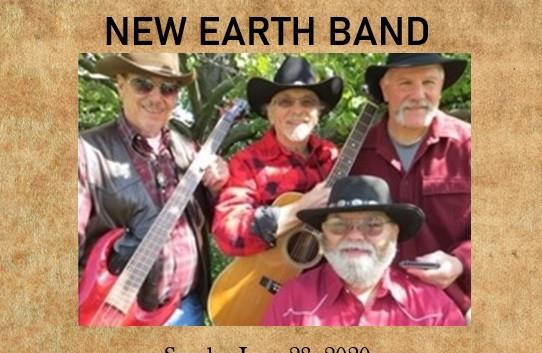 New Earth Band