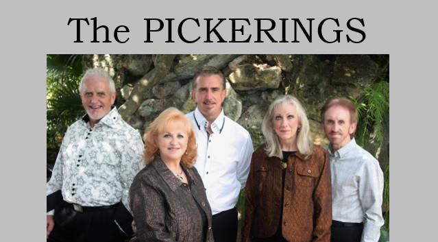THE PICKERINGS