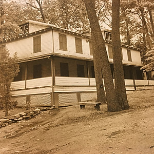 Rosedale Camp Grove PAST