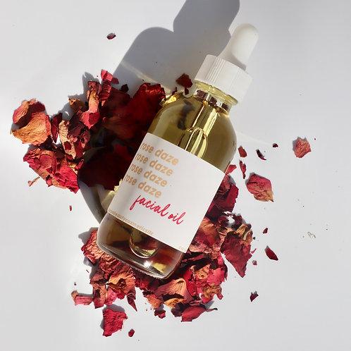 Rose Daze - Face Oil