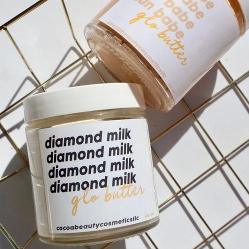 Diamond Milk 🤍