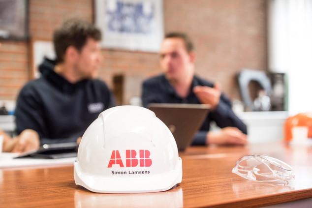 ABB magazine