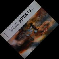 International Contemporary Artists-2011