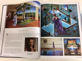 Anuário de Artes LUXUS Magazine - 2020 -